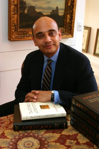 Cosmopolitan Roots: Keynote and Q&A with Dr. Kwame Anthony Appiah