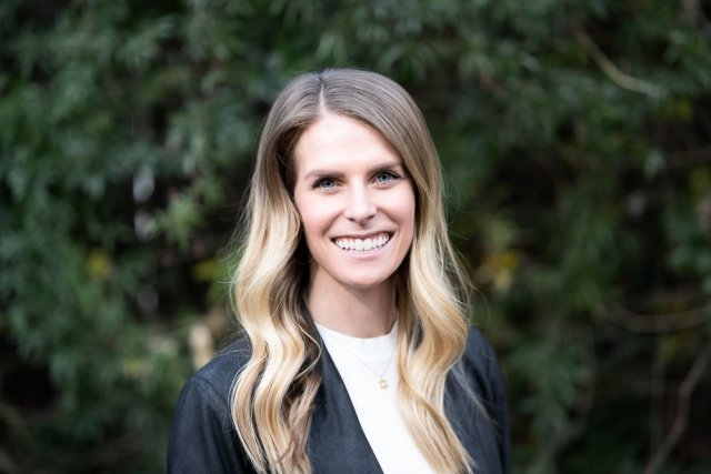 Hillel at Davis and Sacramento Names Rachel Darling as Executive Director
